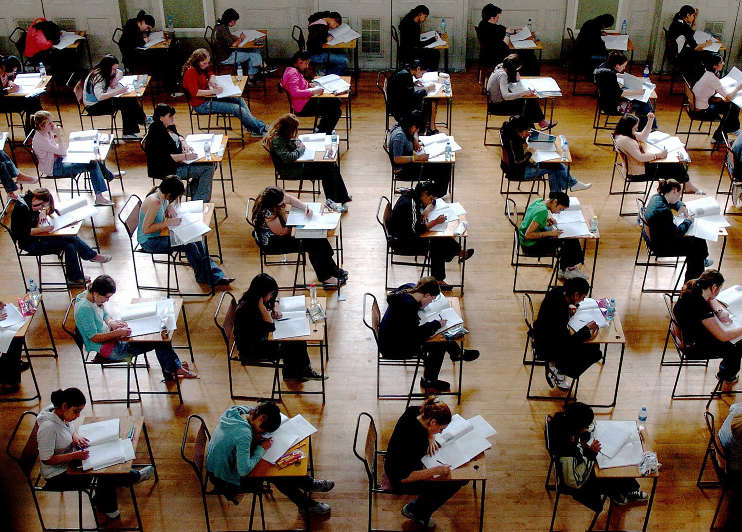 university entrance exams in turkey should be abolished essay