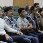 встреча с первокурсниками КФУ из Кыргызстана