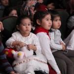 Новый год у кыргызской диспоры