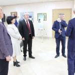 Делегация Кыргызской Республики